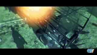 Untitled Rebellion Game - Radio Teaser