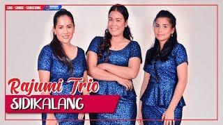 Rajumi Trio - Sidikalang