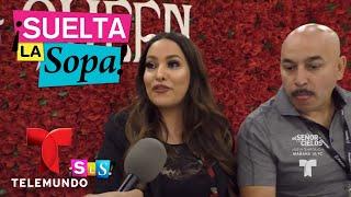 La reacción de los Rivera ante el divorcio de Lupillo | Suelta La Sopa | Entretenimiento