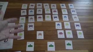 8-Bit Invaders (free pnp solitaire) Review