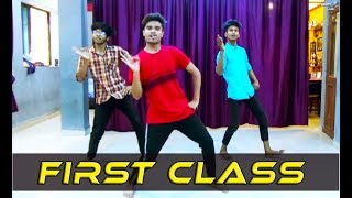 First Class Dance Choreography | Kalank | Varun Dhavan Alia Bhatt | Arijit | Style Dance Classes