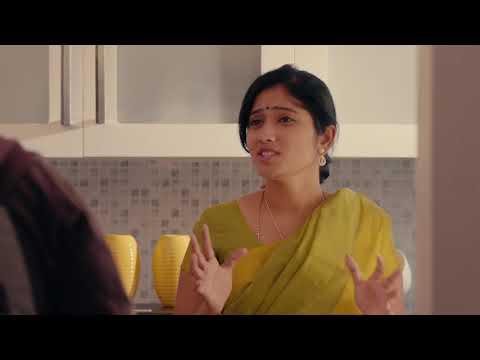 Aruna appalam- My first ad song recording (Trishaly)