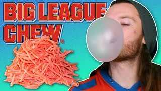Download Irish People Try Big League Chew Mp3 and Videos