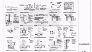 Structural Drafting Outsourcing Works , Structural Usa Outsourcing Drawings