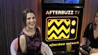 AFTERBUZZ TV BEHIND THE SCENES STUDIO TOUR
