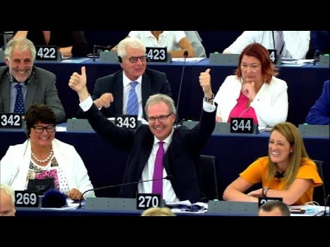 EU parliament approves copyright law in blow to big tech Mp3
