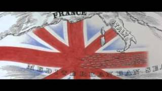 "Victorian Era Foreign Policy ""Crimean War"" Animation"