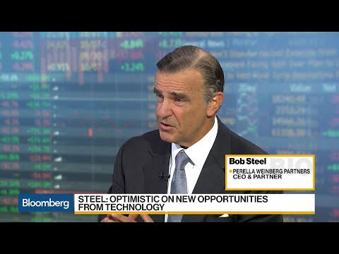 Perella CEO Says No One Is Working on an IPO Prospectus