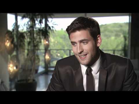 Oliver Jackson - Kohen - Faster Interview