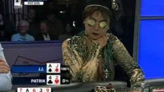 World Poker Tour 4x08 Five Diamond World Poker Classic
