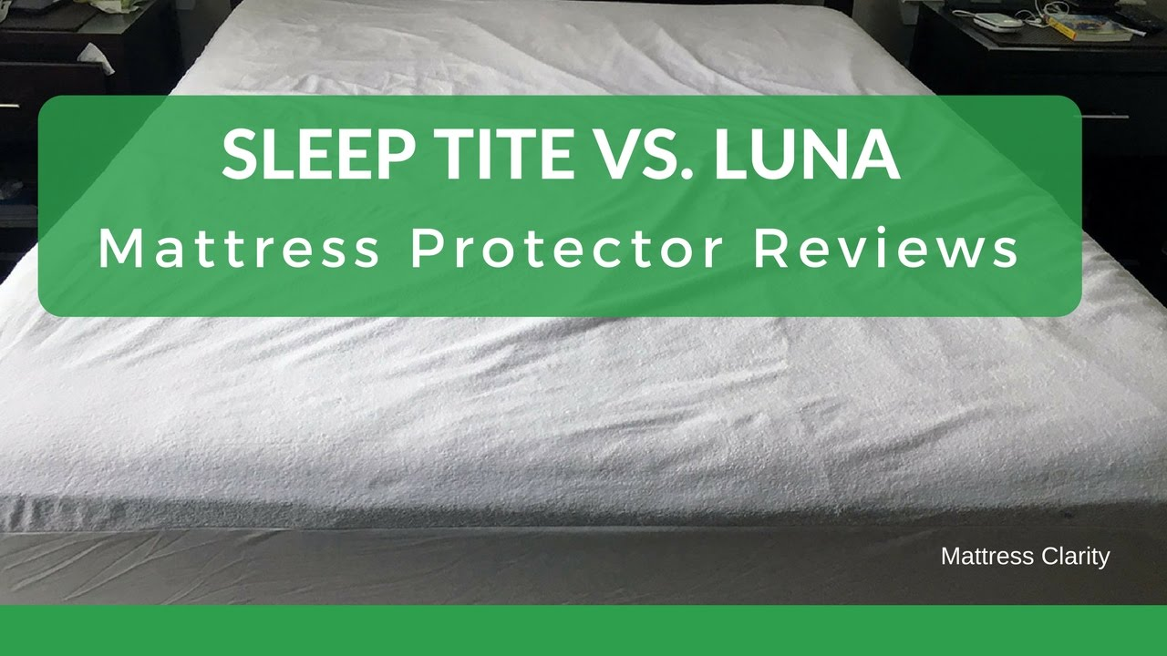 Malouf Sleep Tite Mattress Protector Mattress Protector Reviews Sleep Tite Pr1me Vs Luna