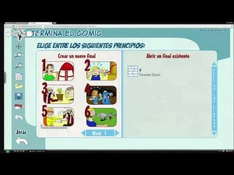 Download Aplicaciones en Internet  creacin de historietas clip15