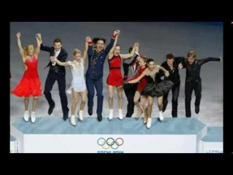 Россия Завоевала Первые Олимпийские Медали