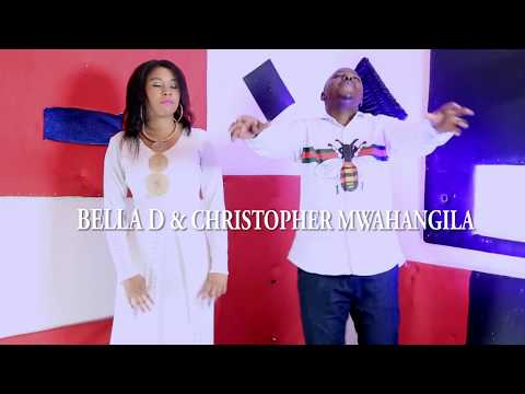 Christopher Mwahangila & Bella D - Umenitoa Mbali Gospel Song