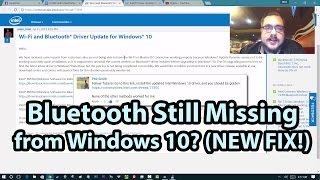 How to fix Windows 10 bluetooth error code 45, Windows Error Videos