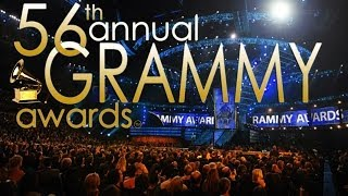 Grammy Awards 2014 - Illuminati Puppet of the Year