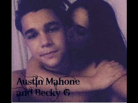 Austin mahone and becky g becstin all i ever need youtube voltagebd Images