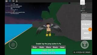 Roblox dbr killing people