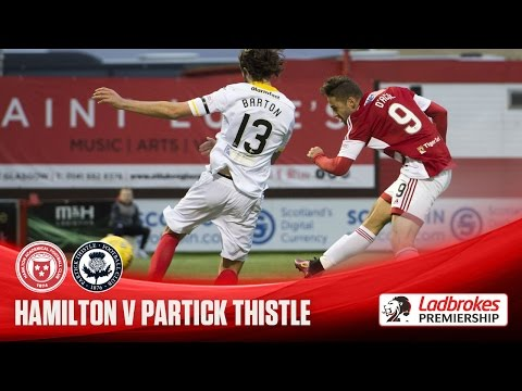 Accies and Jags share the spoils in Hamilton
