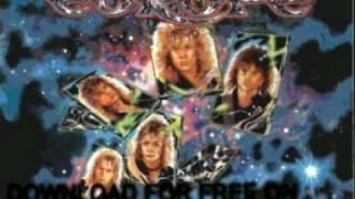 europe - Cherokee - The Final Countdown
