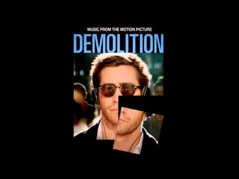 Demolition (2015) soundtrack - La Bohéme