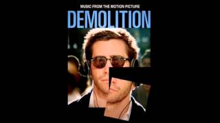 Demolition (2015) soundtrack - La Bohéme