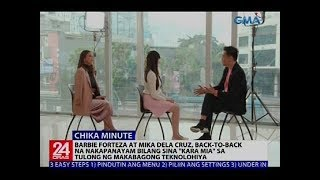 The GMA Senatorial Face-Off