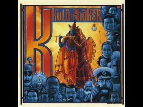Kula Shaker - Hey Dude