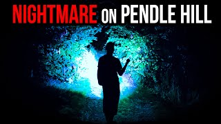 This Was A Really BAD IDEA - Pendle Hill WITCH HUNT Gone WRONG!