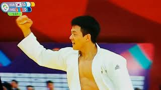 Today Highlights ASEAN GAMES 2018 - GOLD Medal for Korea and Japan - JUDO