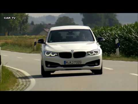 Chi tiết BMW 320i GT 2017