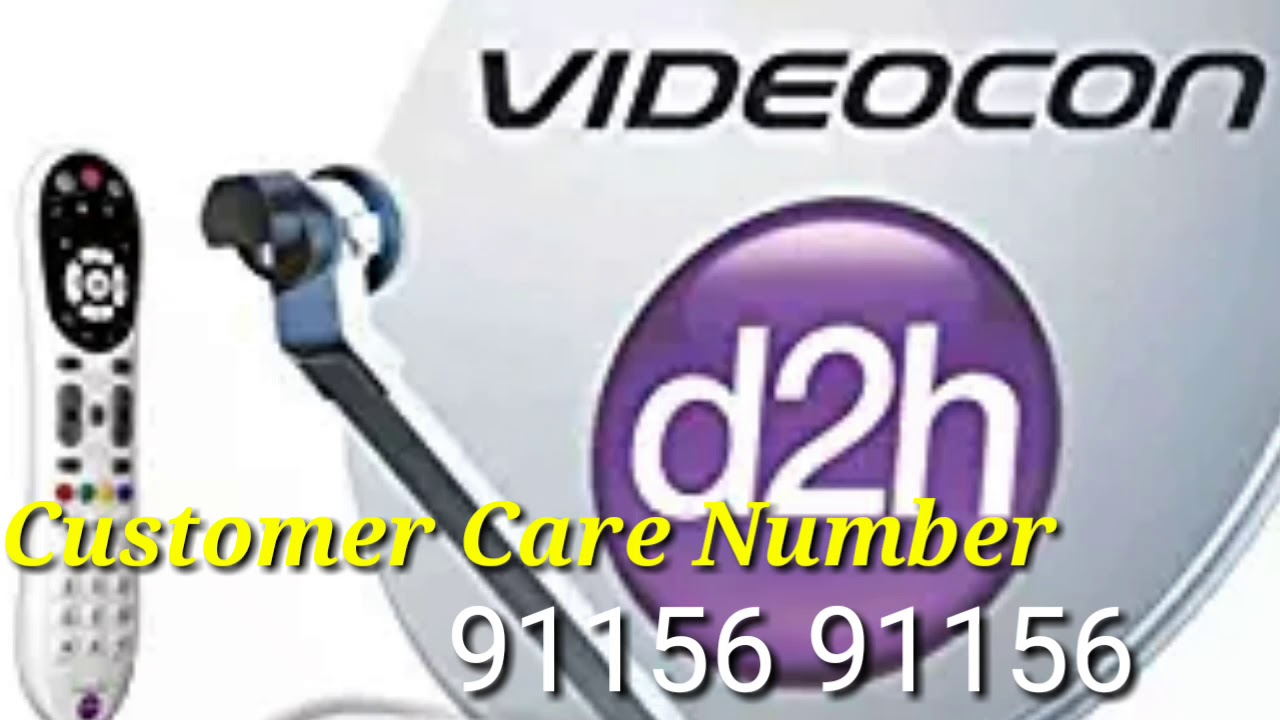 videocon d2h call centre phone number, videocon d2h customer care number  Hindi Toll-free 2019