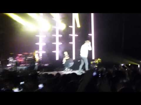 "Imagine Dragons: ""I'm So Sorry"" (Live @ Qantas Credit Union Arena, Sydney, 04/09/15)"