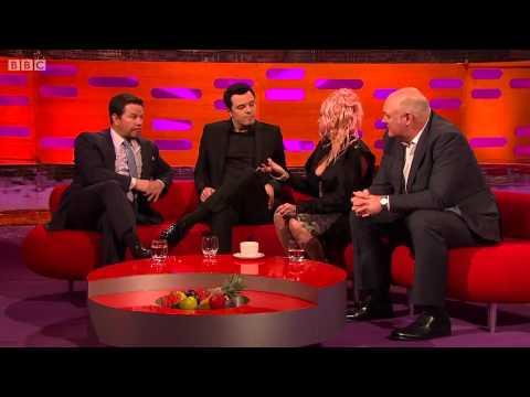 Download Youtube: The Graham Norton Show Season 17 Episode 10