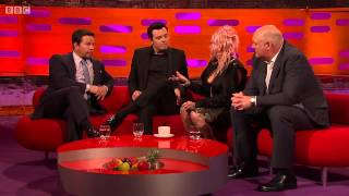 connectYoutube - The Graham Norton Show Season 17 Episode 10