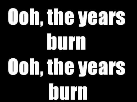 Disarm by Smashing Pumpkins - Lyrics On Screen