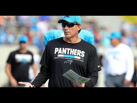 Panthers Offseason Gets Stranger with Mike Shula, Ken Dorsey Firing