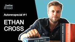 AUTORENSPECIAL #1 | Ethan Cross - Die Shepherd Reihe | Betterread