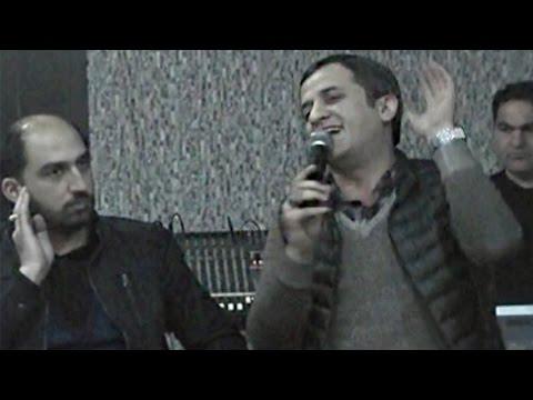 2017 Super Muzikalni / ALDATDI MENI / Perviz, Resad, Orxan, Vuqar, Rufet, Mehman Musiqili Meyxana