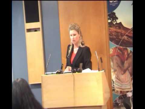 Marie Rosencratz - Socially Responsible Investment Adviser,