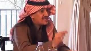الأمير تركي بن بندر بن محمد آل سعود يؤيد ثورة البحرين