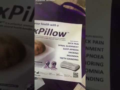 Reflex Pillows: Best pillow for neck pain, back pain, and side