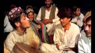 Pashto  & Urdu  Mix  Funny song Harnai   ( Mehr_Tareen)