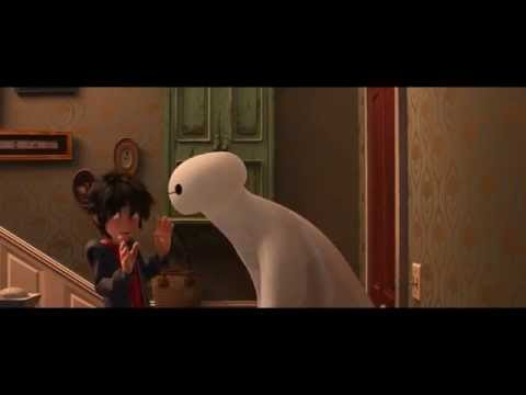 Immortals - Fall Out Boy (Disney's Big Hero 6 OST)