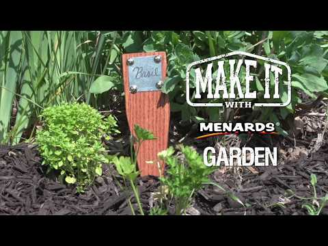 Garden Stakes - Make It With M...