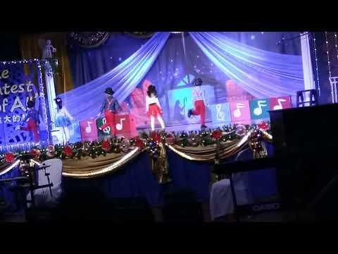 @musicals @Philadelphia high school