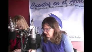 Silvia Carreras y Florencia