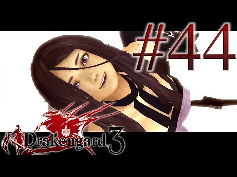 Let's Play Drakengard 3 [Blind], Episode 44: The Ancient Progenitor