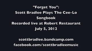 Forget You - Cee-lo Jazz Piano Cover by Scott Bradlee