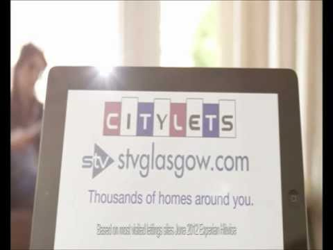Property For Rent In Glasgow with Citylets and STV